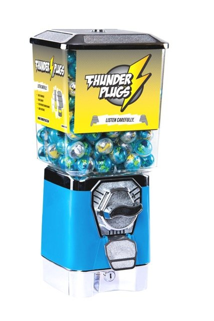 Machine-Thunderplugs